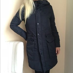 Used, G Star parka jacket s small for sale